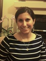 Interim Director of Special Education, Annahita Rad